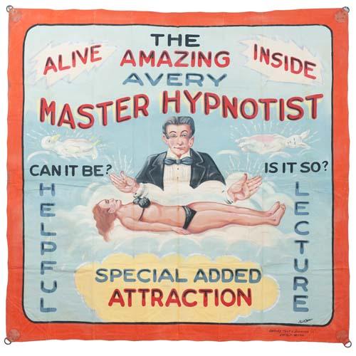 HypnotistFred G. Johnson