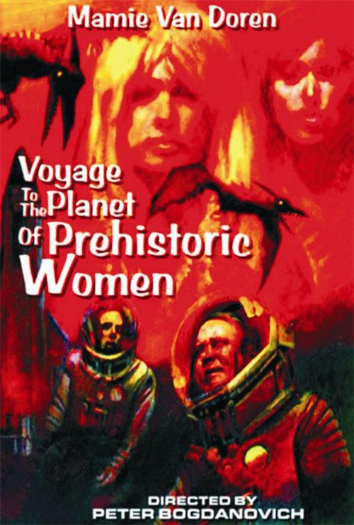 PrehistoricPlanetWomen
