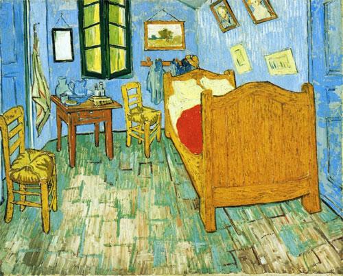 BedroominArles