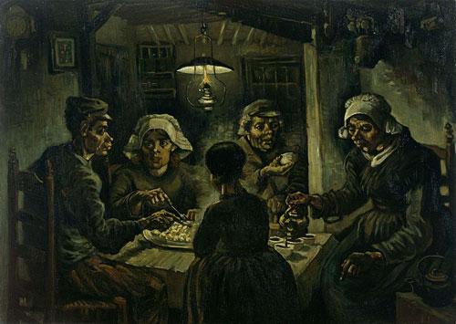 Potato-Eaters