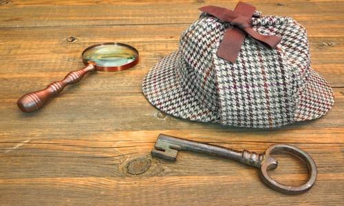 Happy Birthday Sherlock! January 6