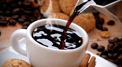 Join Us In Celebration Of National Coffee Day