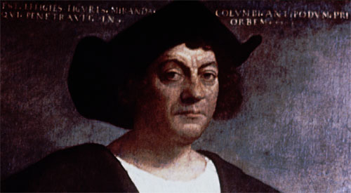 Christopher Columbus Day