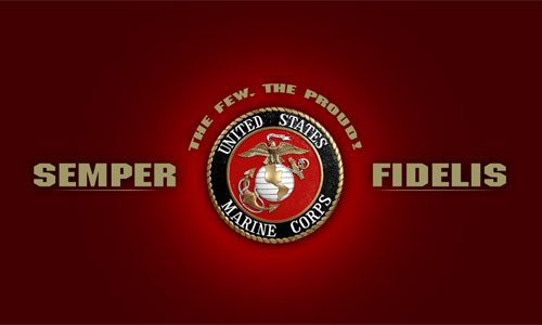 USMC Day November Tenth