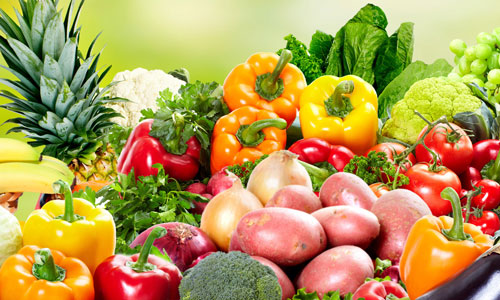 October 1st is celebrated as World Vegetarian Day