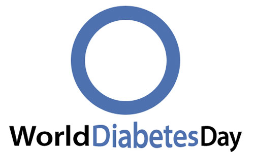 November 14 is World Diabetes Day