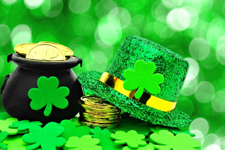 5 Non-Alcoholic St. Patrick's Day Activities